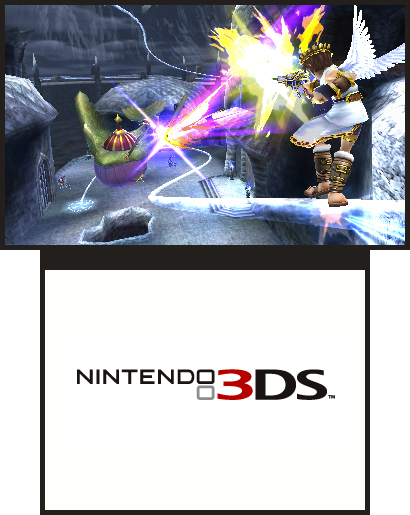 KidIcarusUprising 3DS Edit11
