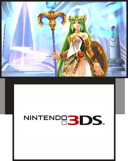 KidIcarusUprising 3DS Edit13