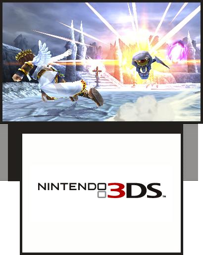 KidIcarusUprising 3DS Edit14
