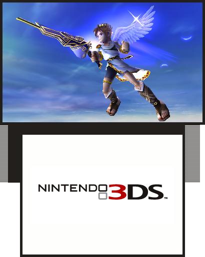 KidIcarusUprising 3DS Edit22