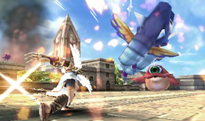KidIcarusUprising 3DS Edit 20