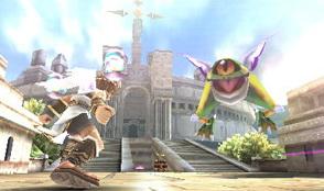 KidIcarusUprising 3DS Edit 21