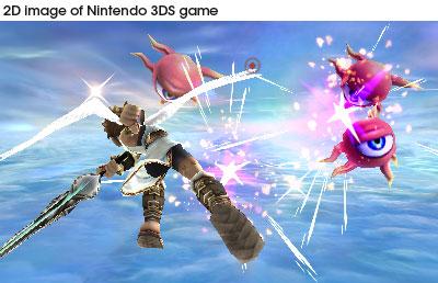 KidIcarusUprising 3DS Editeur 035