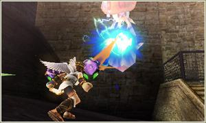 KidIcarusUprising 3DS Editeur 049