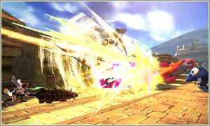 KidIcarusUprising 3DS Editeur 051