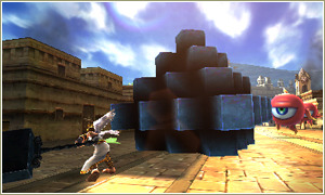 KidIcarusUprising 3DS Editeur 061