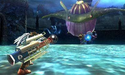 KidIcarusUprising 3DS Editeur 068