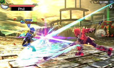 KidIcarusUprising 3DS Editeur 075