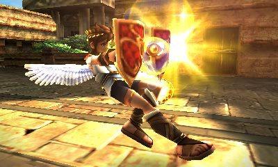 KidIcarusUprising 3DS Editeur 077