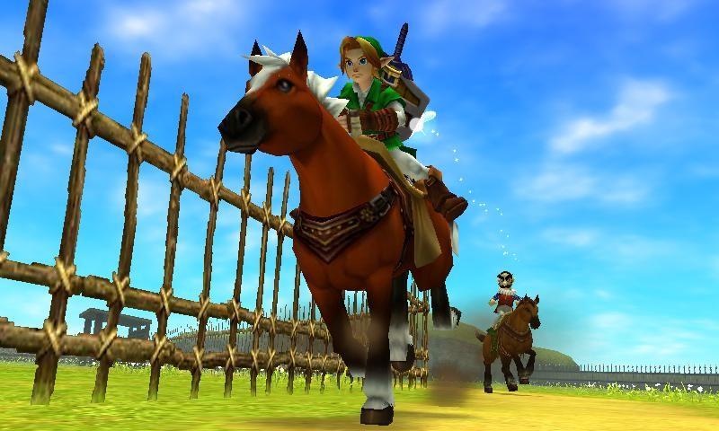 TheLegendofZelda-OcarinaofTime3D 3DS Editeur 017
