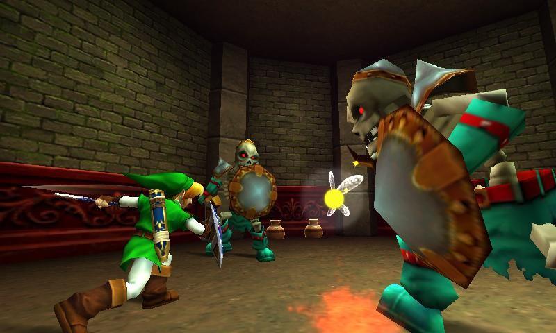 TheLegendofZelda-OcarinaofTime3D 3DS Editeur 024