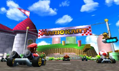 MarioKart3DS 3DS Editeur 013