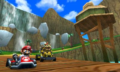MarioKart3DS 3DS Editeur 014