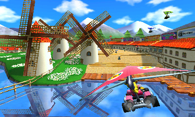 MarioKart3DS 3DS Editeur 015