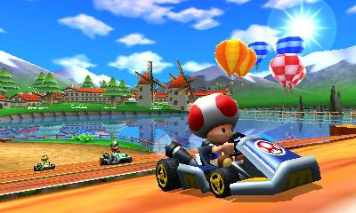 MarioKart3DS 3DS Editeur 019