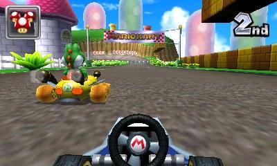 MarioKart7 3DS Test 002