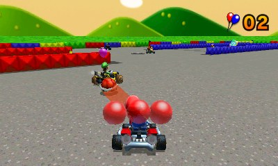 MarioKart7 3DS Test 006