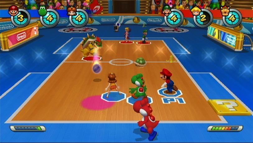 MarioSportsMix Wii Edit04