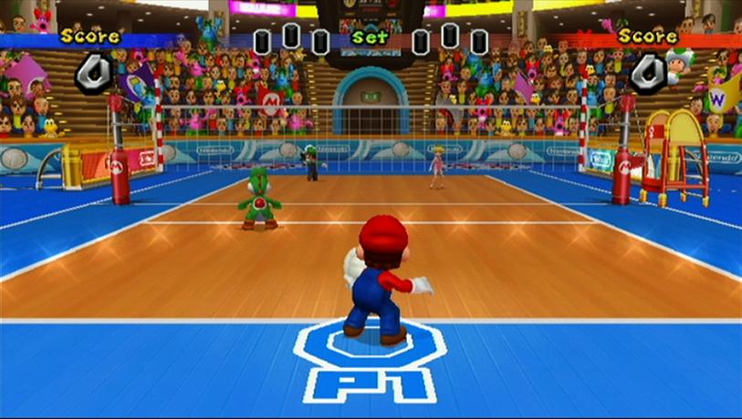 MarioSportsMix Wii Edit05