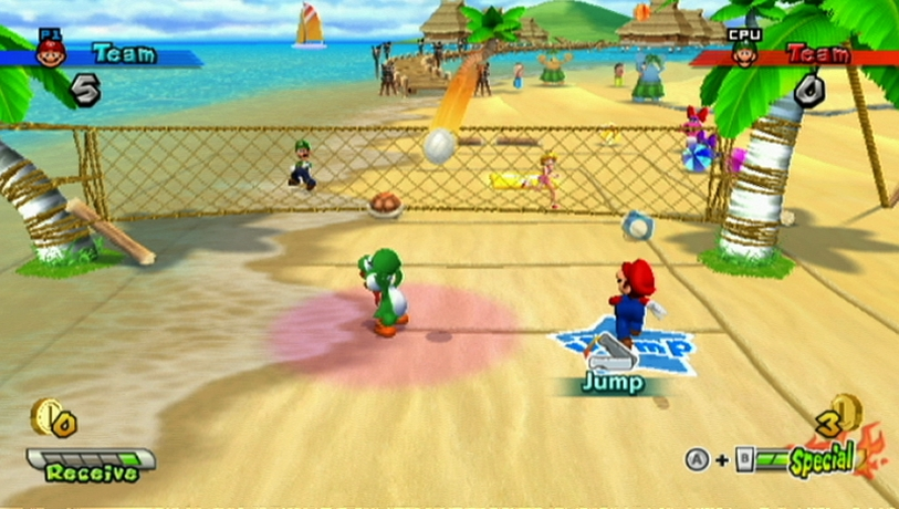 MarioSportsMix Wii Edit06