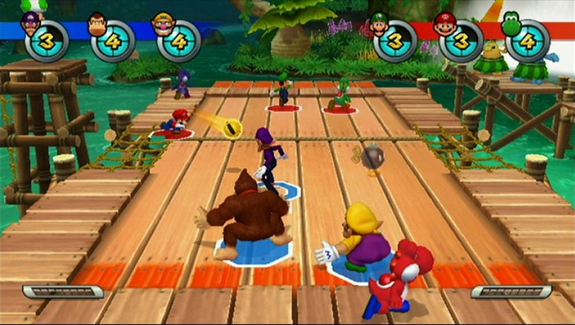 MarioSportsMix Wii Edit09