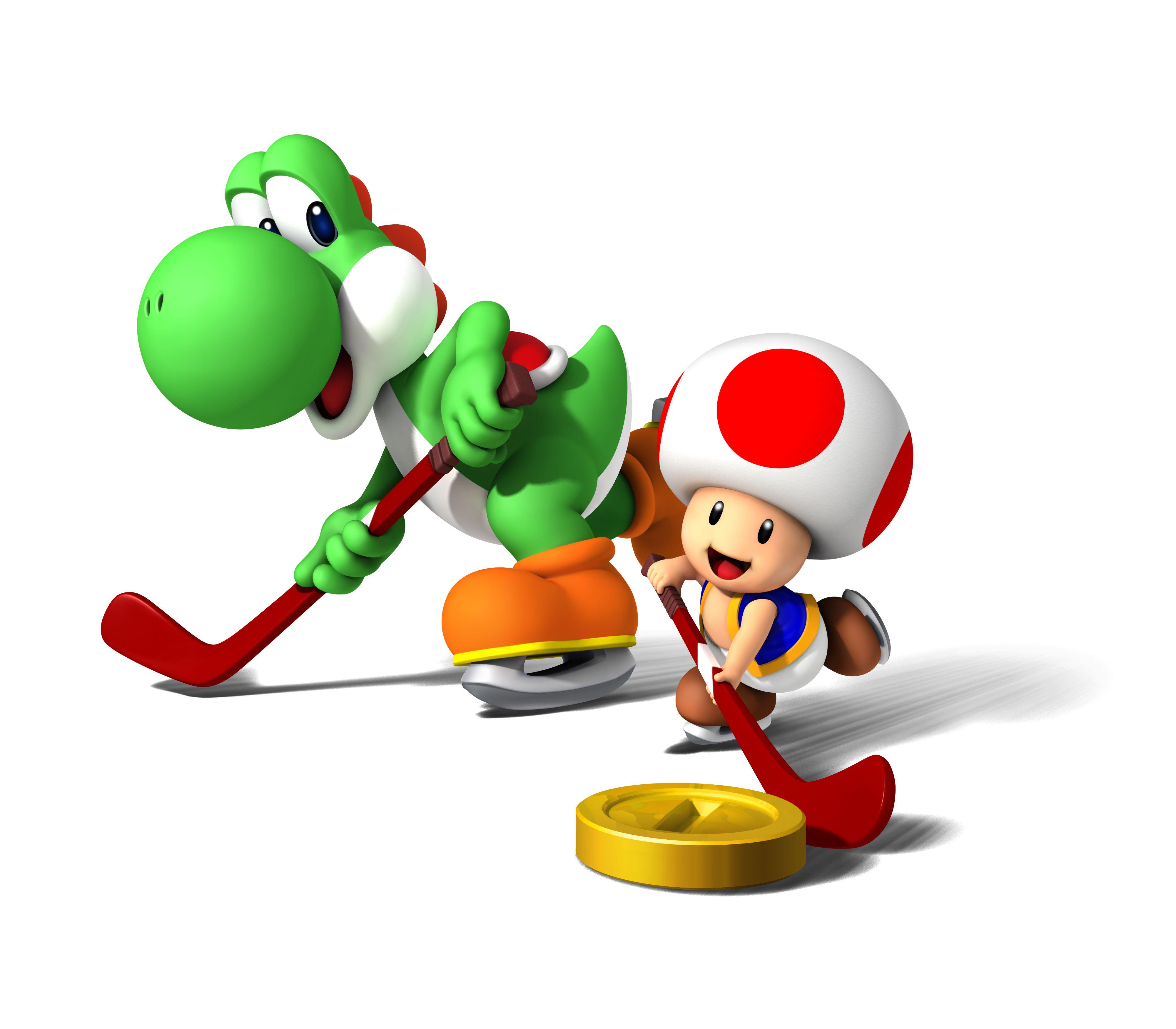 MarioSportsMix Wii Visu05