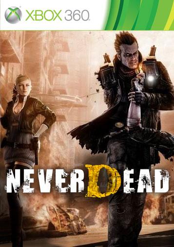 NeverDead Jaquette 360-temp