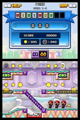 MarioVs.DonkeyKong-MinilandMayhem DS Editeur 020