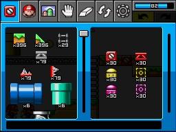 MarioVs.DonkeyKong-PagailleaMini-Land- DS Editeur 057