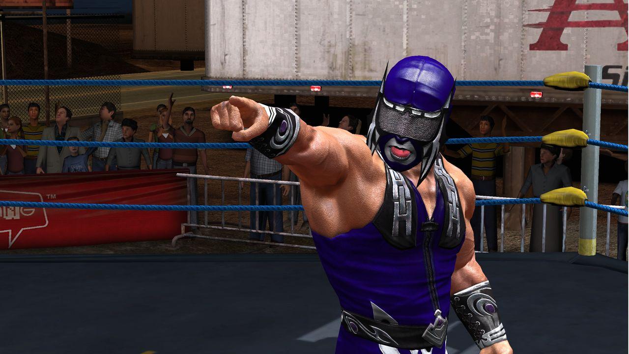 AAA LuchaLibre HeroesdelRing Multi Edit08
