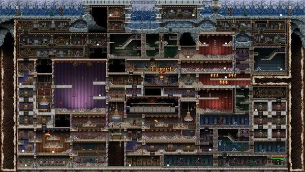 Castlevania HarmonyofDespair XBLA Edit11