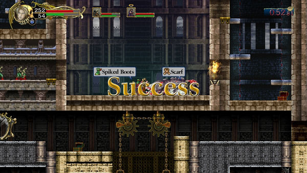 Castlevania HarmonyofDespair XBLA Edit17