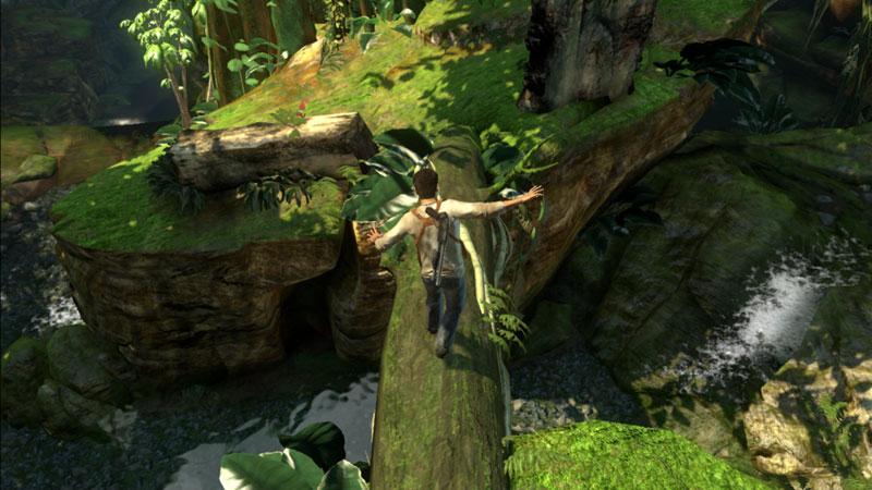 Drake Fortune PS3 Editeur 037