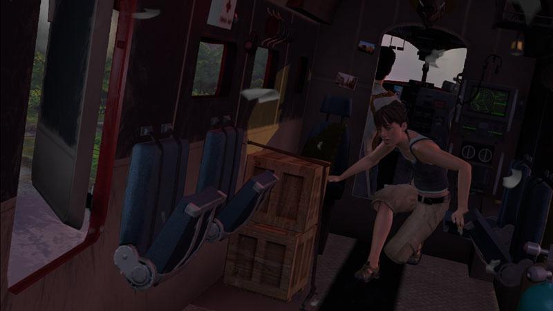 Drake Fortune PS3 Editeur 042