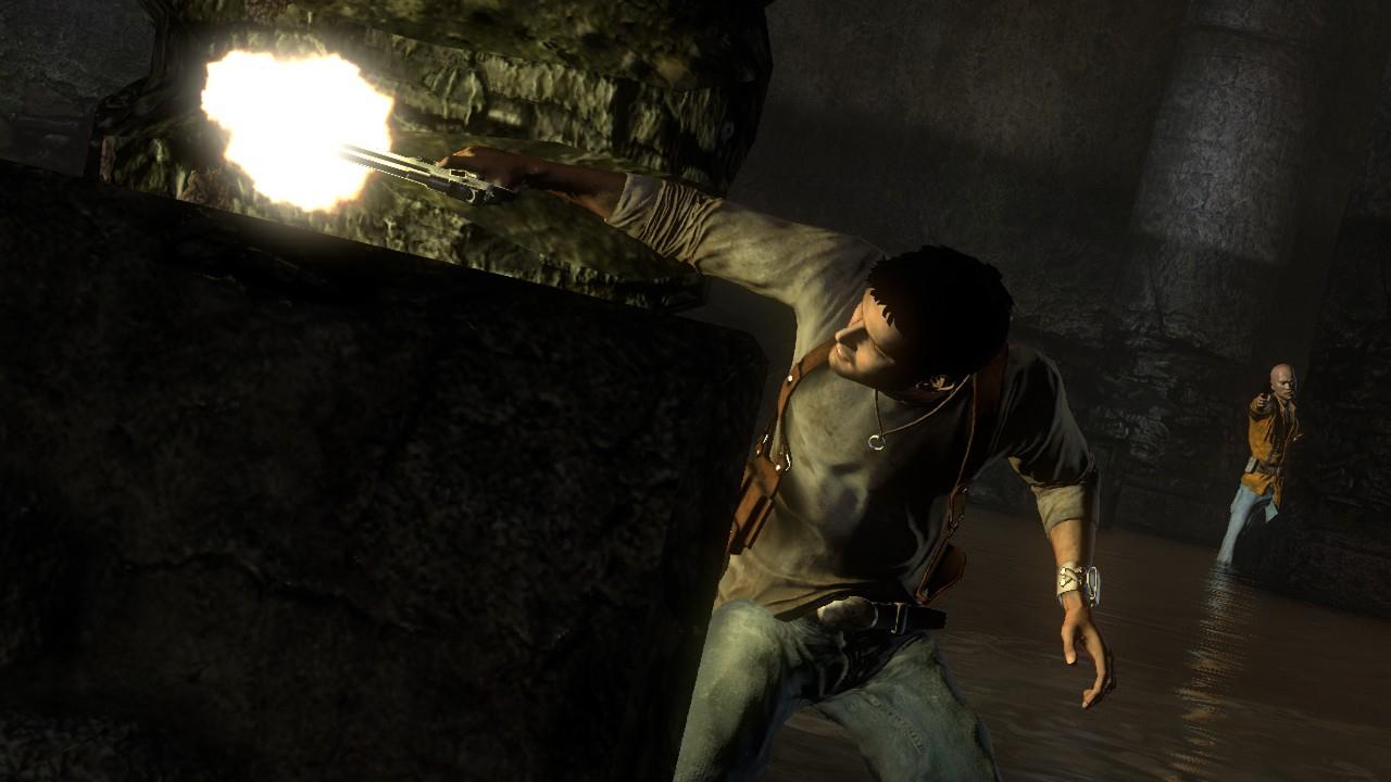 Drake Fortune PS3 Editeur 047