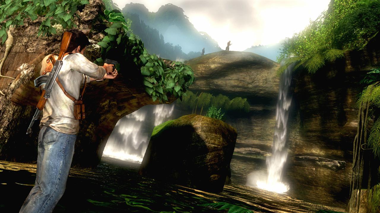 Drake Fortune PS3 Editeur 093