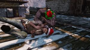 Uncharted3 Christmas03