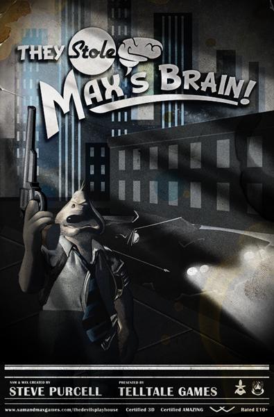 Sam-MaxSaison3-Episode3-IlsOntVoleleCerveaudeMax- Mac Jaquette 001