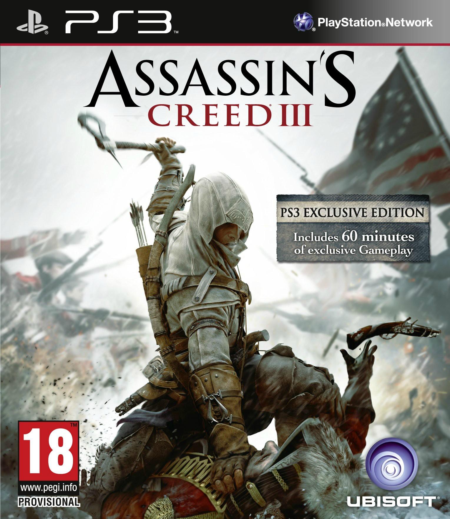 Assassin-sCreedIII PS3 Div 005