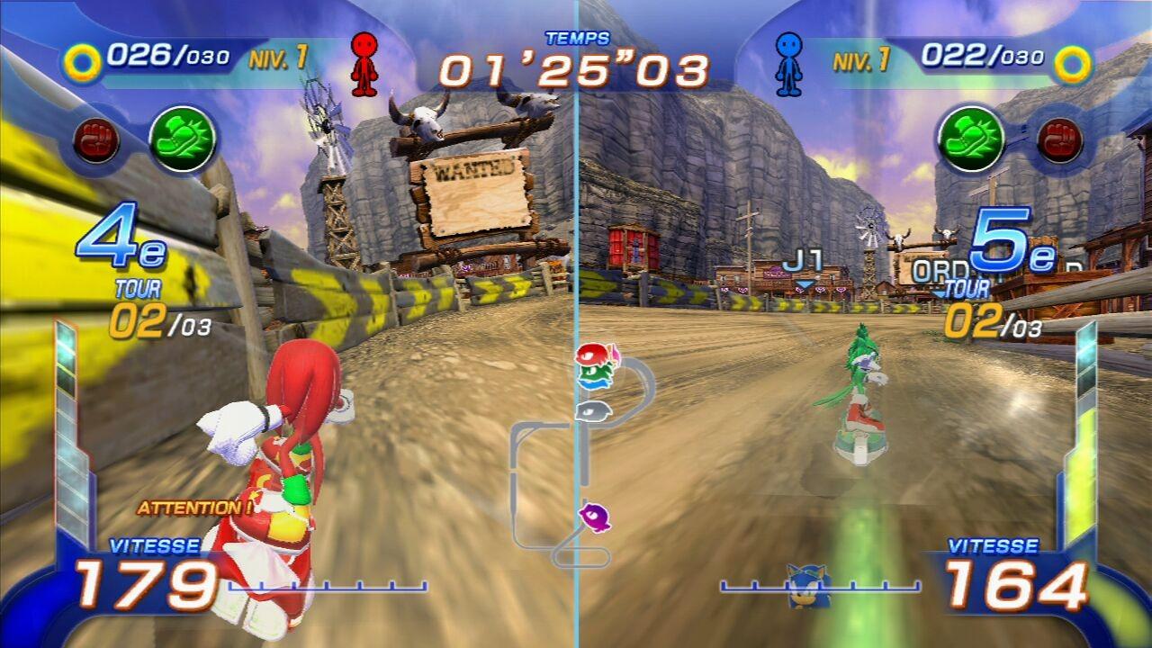 Sonic Free Riders Xbox360 Edit 003