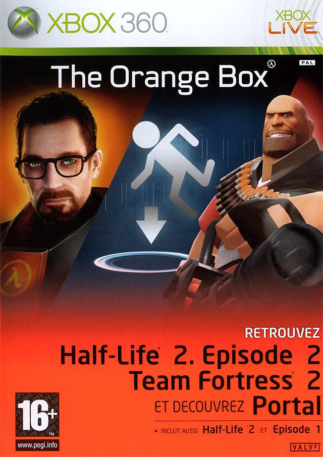 OrangeBox X360 Jaquette 001