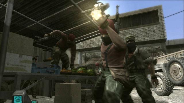 TimeCrisis RazingStorm PS3 Edit14