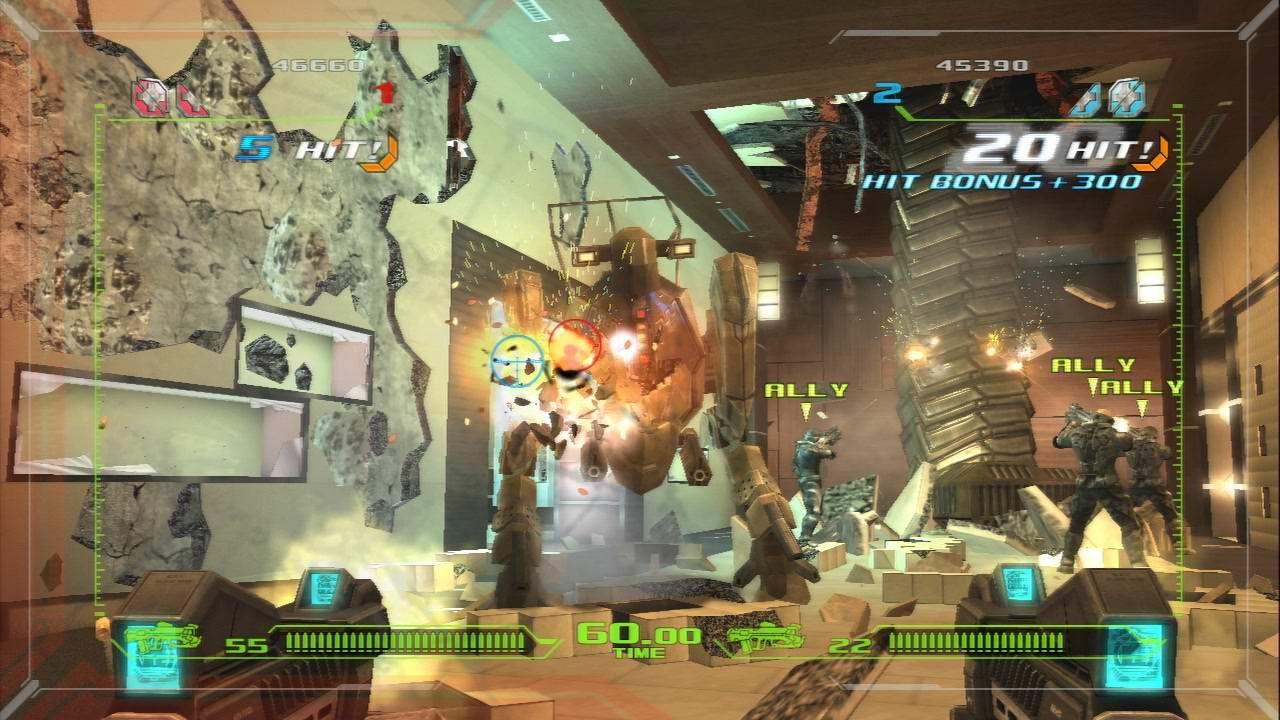 TimeCrisis RazingStorm PS3 Edit15