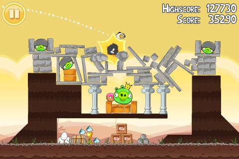 AngryBirds iPhone Editeur 006