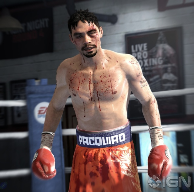 Fight Night Champion HD Divers 001