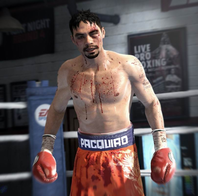Fight Night Champion HD Edit 001