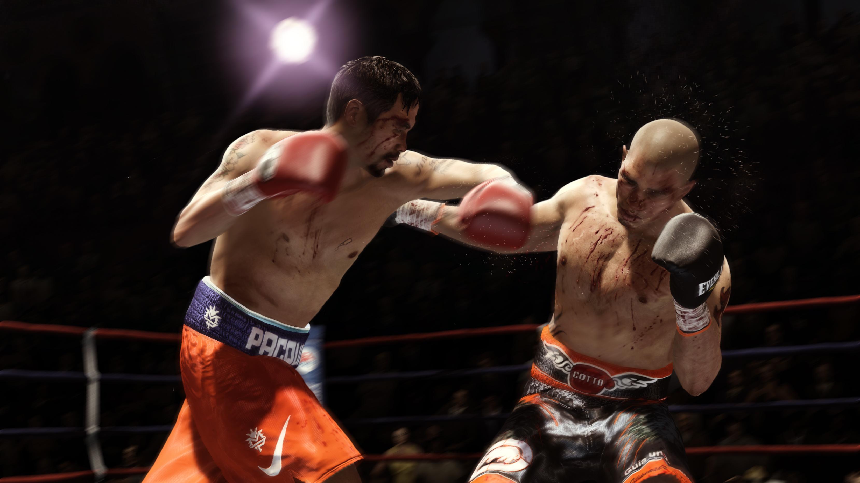 Fight Night Champion HD Edit 004