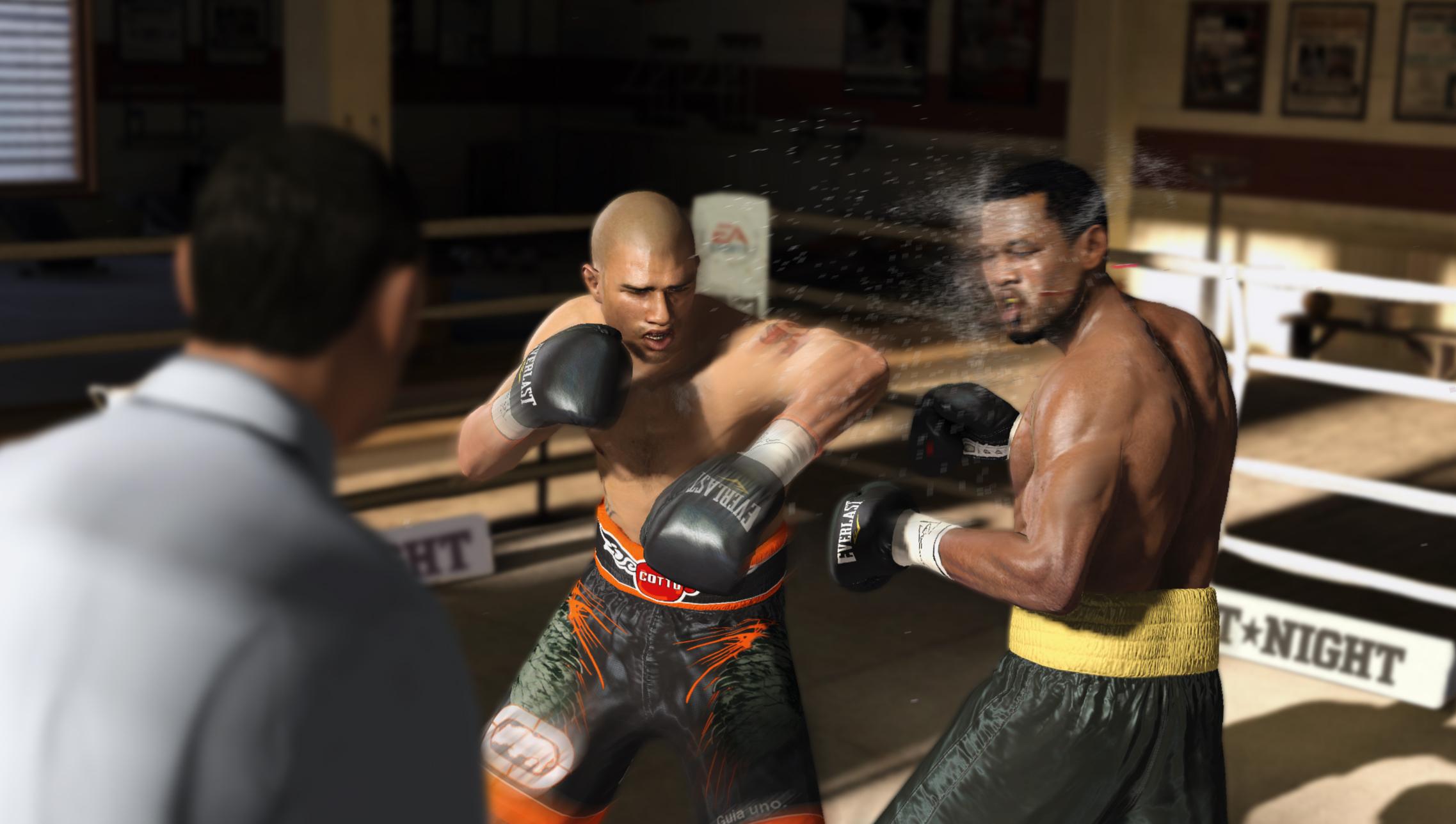 Fight Night Champion HD Edit 005