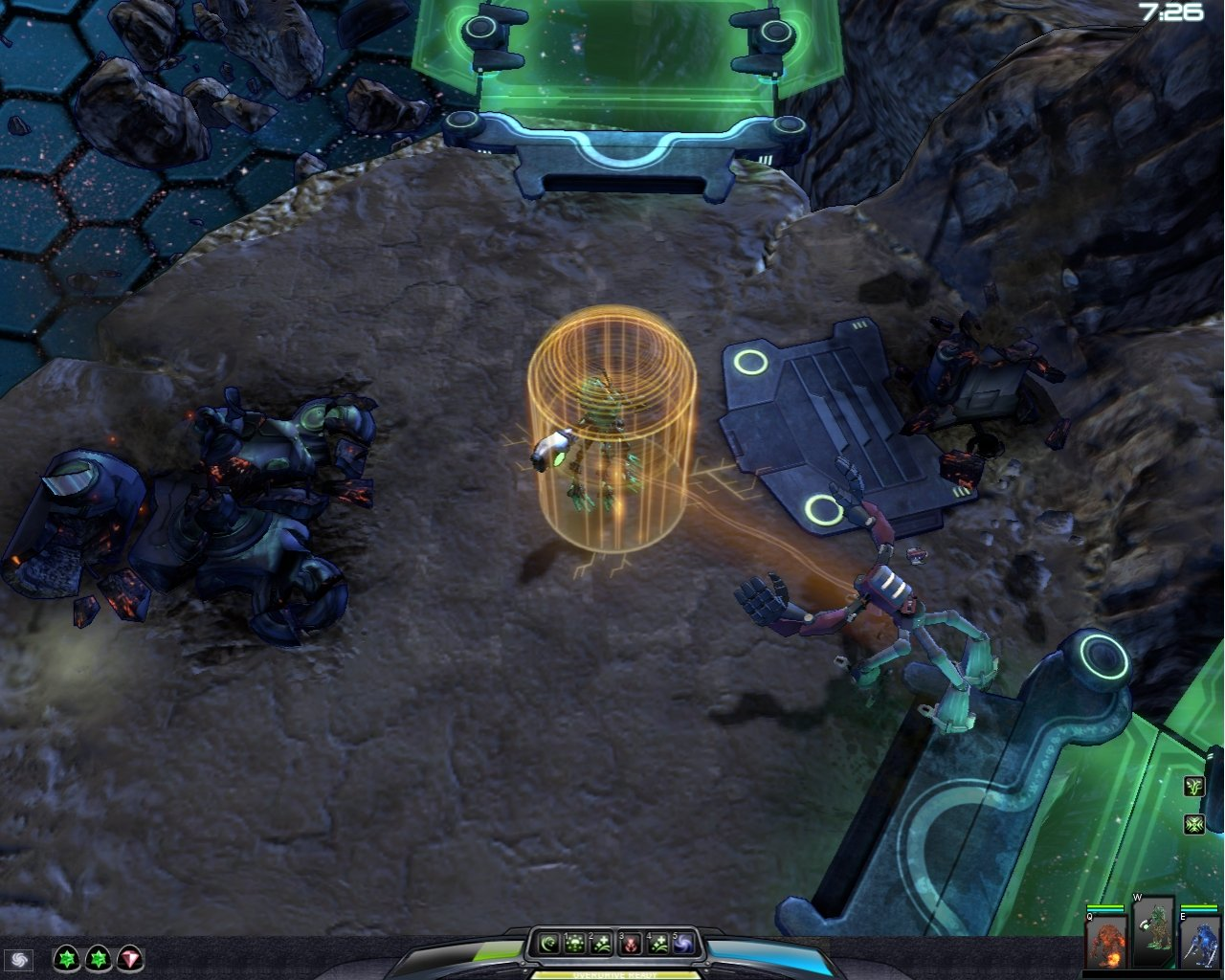 Darkspore PC Edit 001