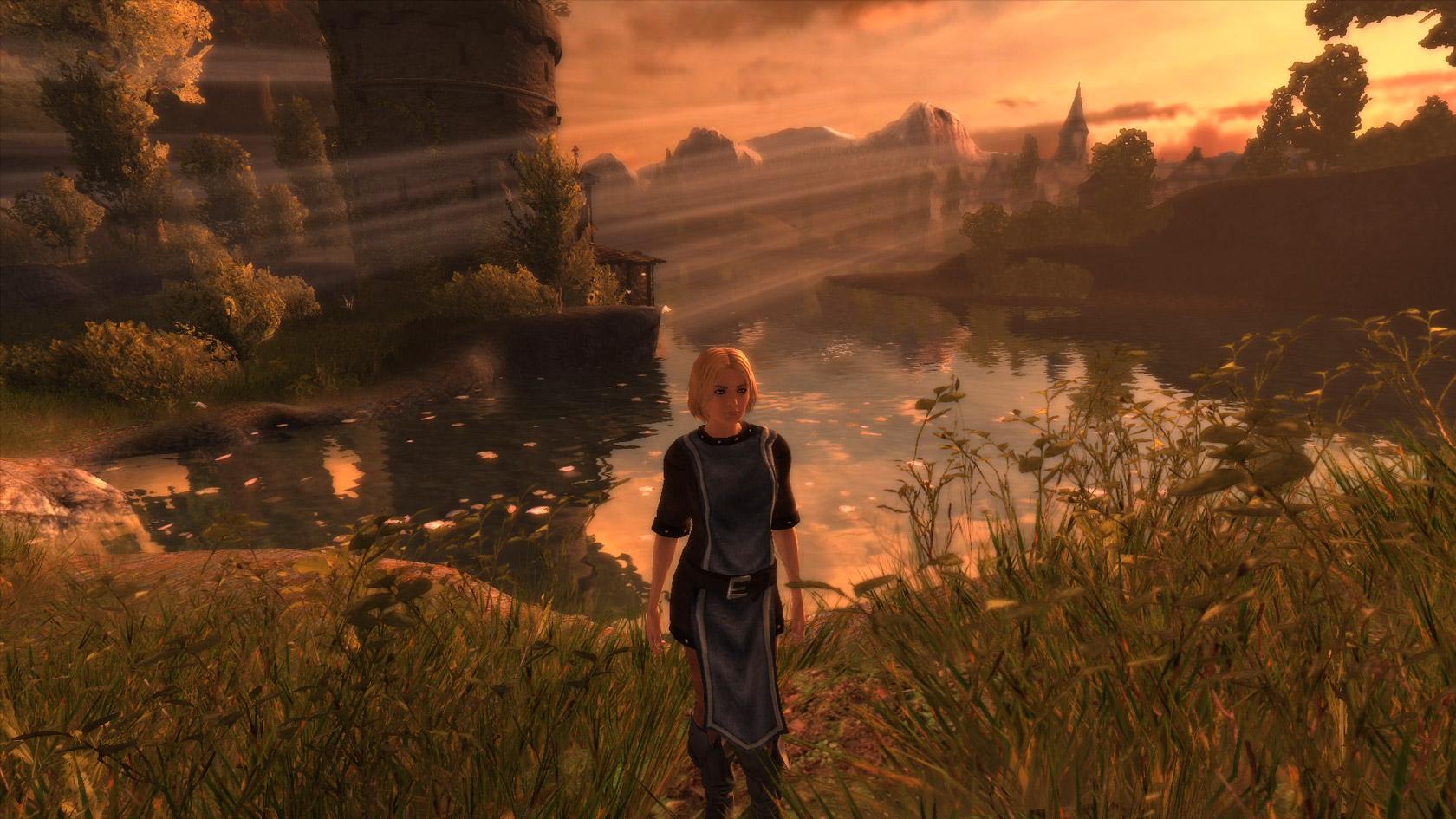 Drakensang-TheRiverOfTime Screenshot PC 001